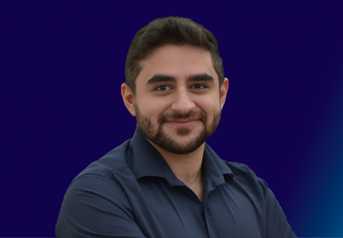Alumni Spotlight: Delivering Online Lessons to Students in Lebanon during COVID-19