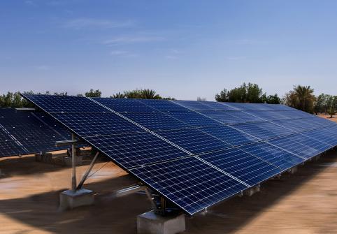 معهد قطر لبحوث البيئة والطاقة يحتفل بمرور 10 سنوات على إنشائه