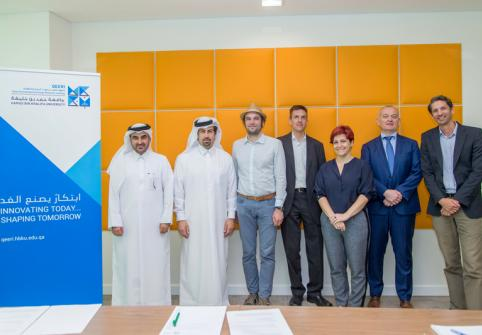 QEERI Solar Consortium launched to promote and enhance solar energy ecosystem in Qatar