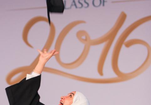 KEYNOTE SPEAKER: HABIB HADDAD