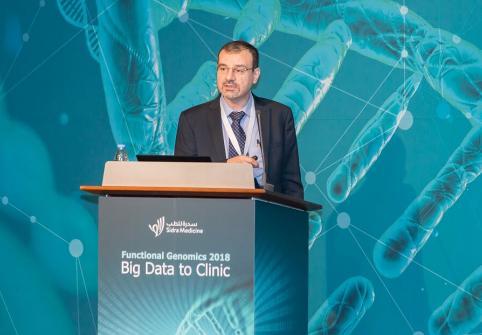 Understanding Genomics in the Arab Region