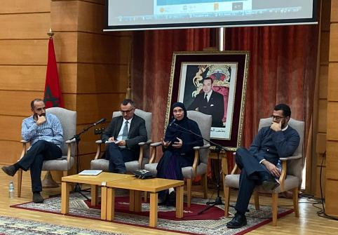 أستاذ بكلية الدراسات الإسلامية في جامعة حمد بن خليفة يُشارك في ورشة عمل لليونسكو حول أخلاقيات الطب الحيوي