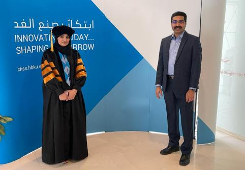 HBKU's College of Health and Life Sciences Aims at Precision Medicine Approach with Research on Antidepressant Prescription Trends in Qatar