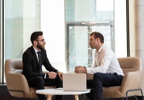 The Art of Communication for Arabic Speakers