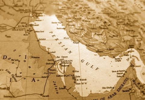 المشهد الخليجي المتغير إقليميًا ودوليًا