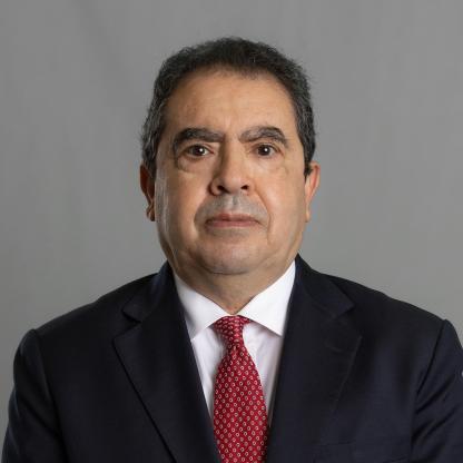 Dr. Mounir Hamdi