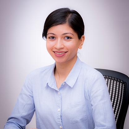Dr. Adviti Naik