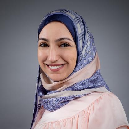Alaa Hammoudah