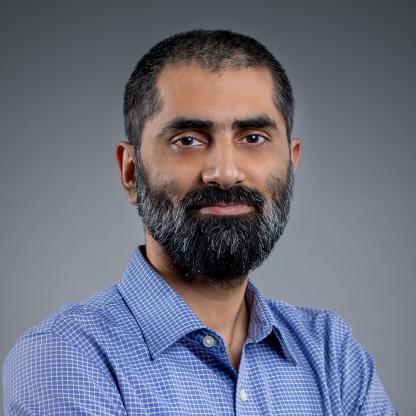 Dr. Ehsan Ullah