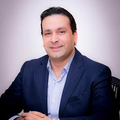 Dr Essam Abdelalim