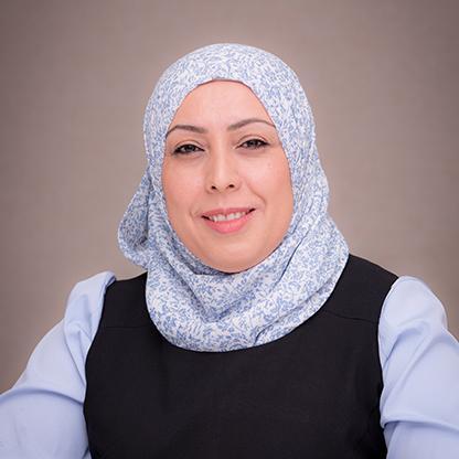 Fadwa El Mellouhi