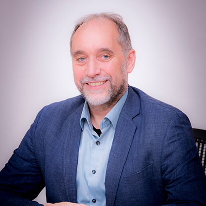 Dr. Gerald Pfister
