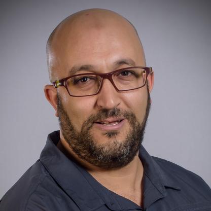 Dr. Hicham Hamoudi