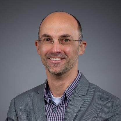 Dr. Ingmar Weber