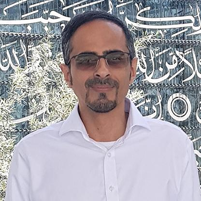 Dr. Josef Waleed Meri