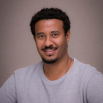 Merid Legesse Belayneh | Hamad Bin Khalifa University