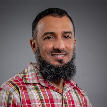 Dr. Mohamed Elshirif