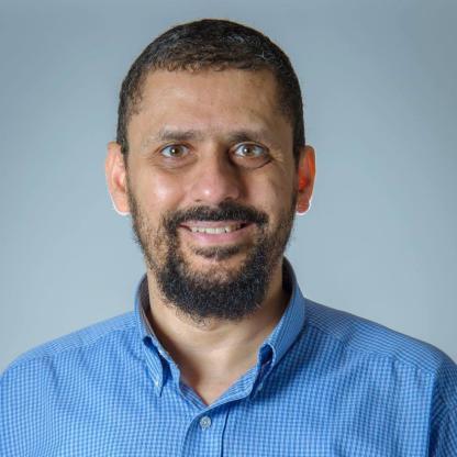 Dr Kareem Darwish