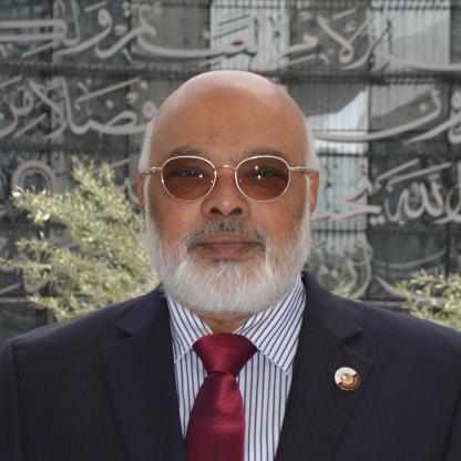 Dr. Dheen Mohamed