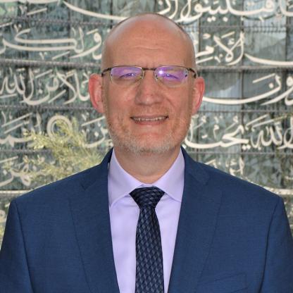 Dr. Gavin Picken