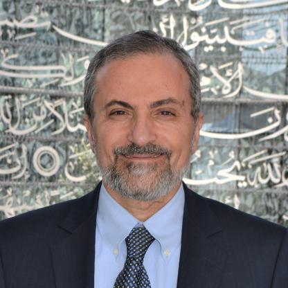 Dr. Louay Safi