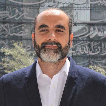 د. محمد غالي