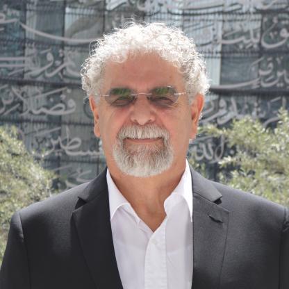 Dr. Rajai Jureidini