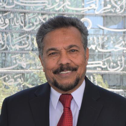 Dr. Syed Nazim Ali