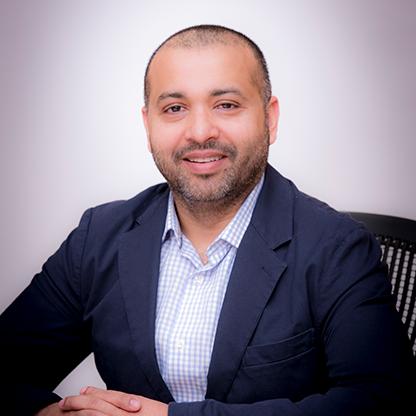 Dr. Shahryar Khattak