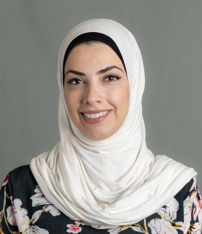 Marwa Qaraqe
