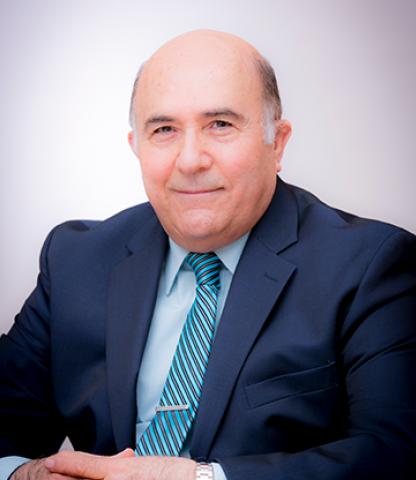 Dr. Fouad Alshaban