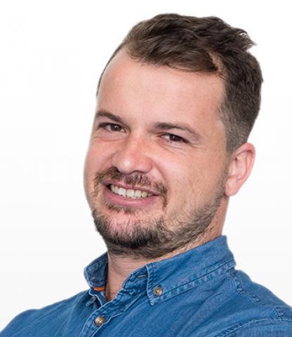 Marc Owen Jones