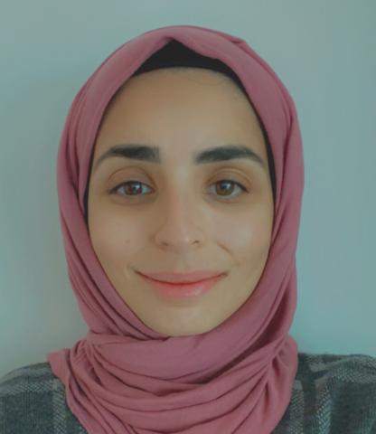 إيمان غزال