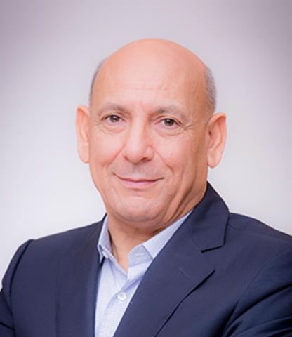 Dr. Omar El Agnaf