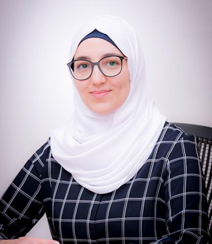 Dr. Salam Salloum-Asfar