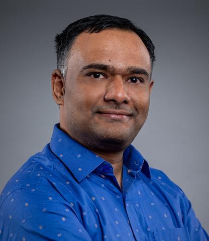 Dr. Saravanan Thirumuruganathan
