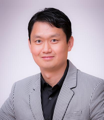 Dr. Yongsoo Park