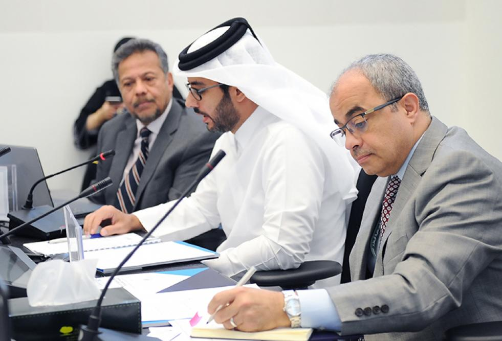 HBKU and QFC Authority Sign Collaborative Agreementand Host Roundtable withInternational Experts on Islamic Finance