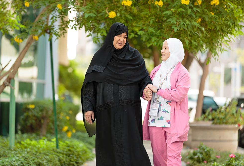 HBKU's Qatar Biomedical Research Institute Co-Organizes Alzheimer's Awareness Webinar