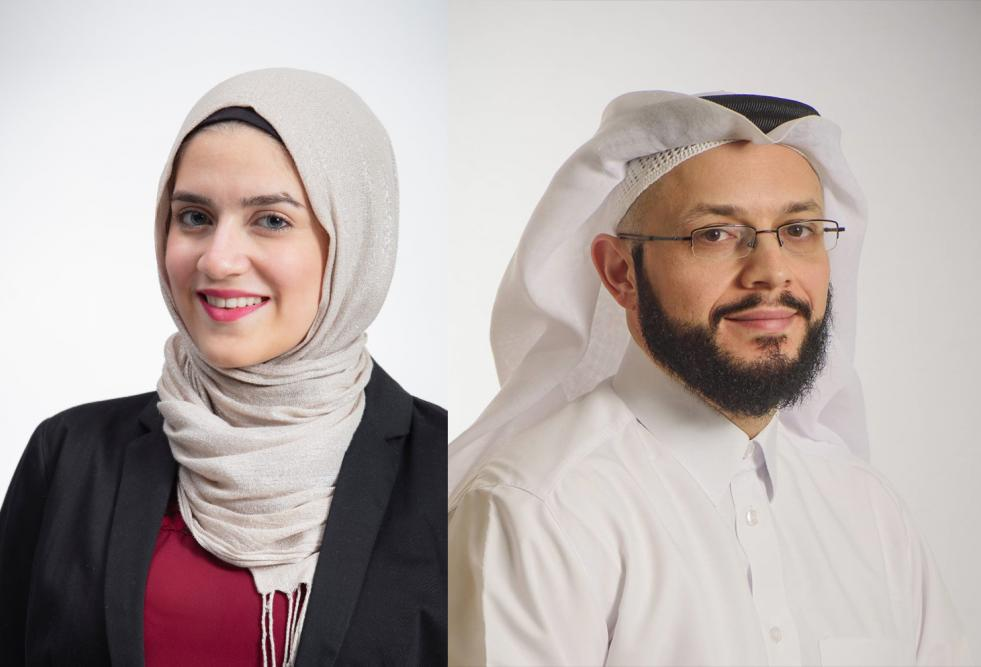 عضوان بهيئة التدريس بكلية الدراسات الإسلامية يساهمان في كتاب جديد حول إرث دولة قطر بعد كأس العالم 2022