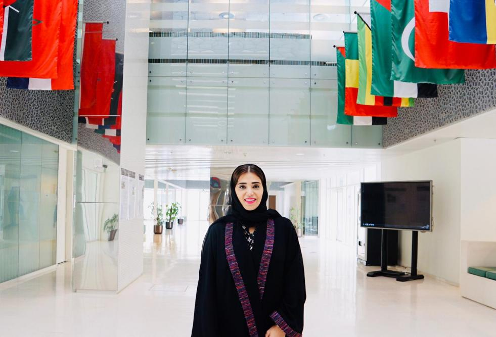 Amal Al-Malki is the founding dean of the College of Humanities and Social Sciences at Hamad Bin Khalifa University, in Qatar.