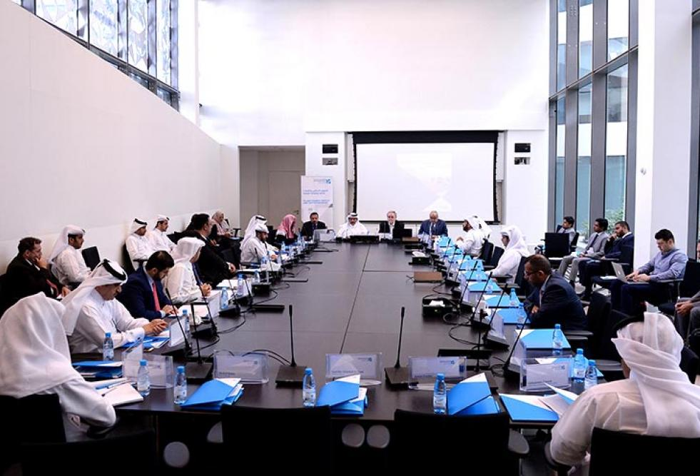 HBKU Hosts Roundtable on Islamic Finance, Fintech, and Cryptocurrencies