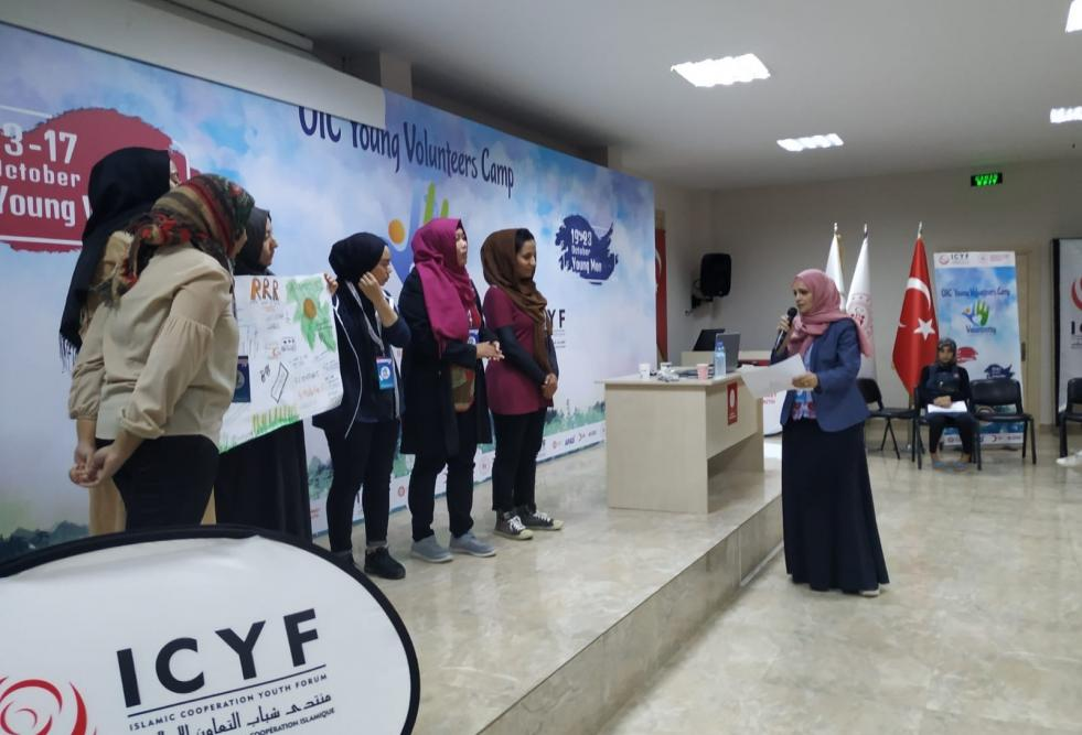 دخلت كلية الدراسات الإسلامية بجامعة حمد بن خليفة في علاقة شراكة مع وزارة الشباب والرياضة التركية للمشاركة في تنظيم منتدى شباب التعاون الإسلامي هذا العام.