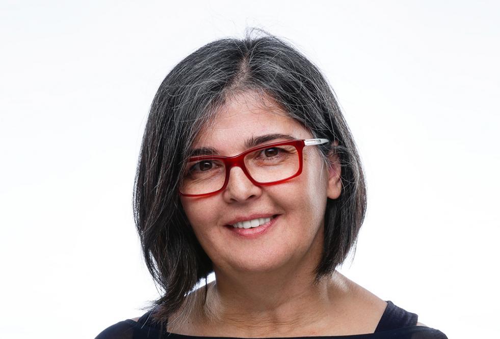 الدكتورة جوزيليا نيفيش، الأستاذ بمعهد دراسات الترجمة، ستقود ورشة عمل مرافق الضيافة والفعاليات الميسرة