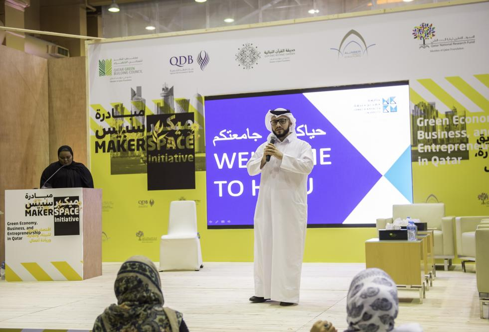 College of Islamic Studies' Maker-Majlis at HBKU  Contextualizes Islam in a Global World