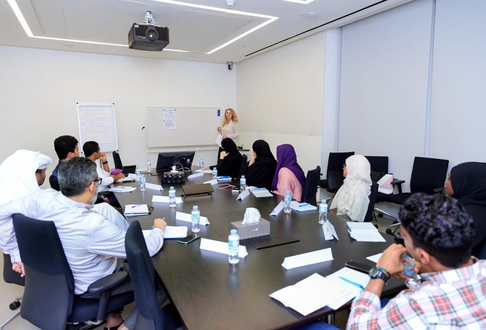 جامعة حمد بن خليفة، عضو مؤسسة قطر، تعلن عن عقد دورات مجتمعية جديدة
