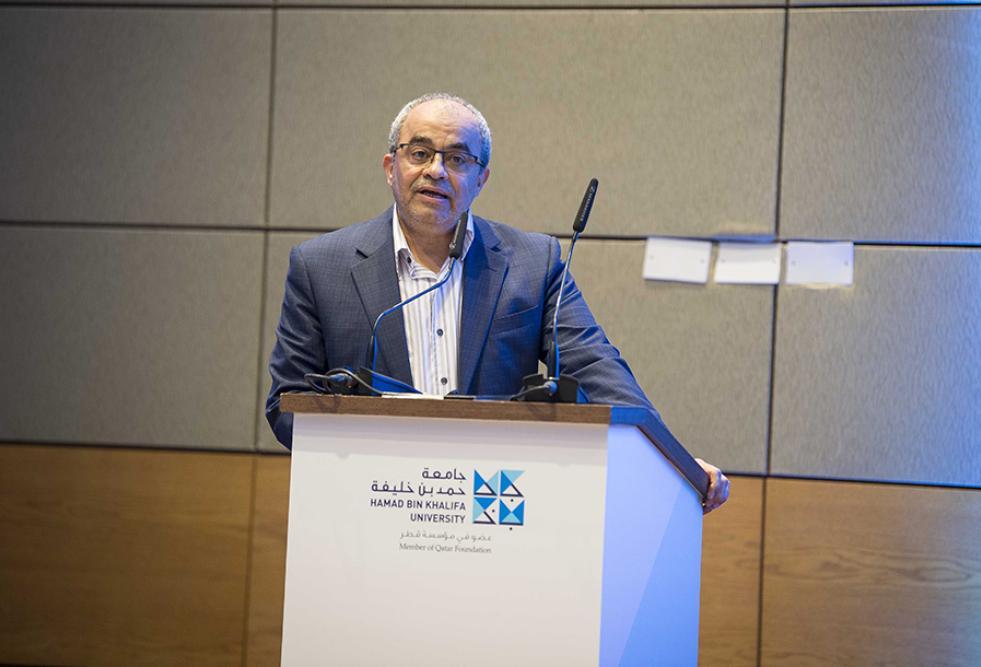 Hamad Bin Khalifa University Unveils Eight New Degrees at Inaugural Event