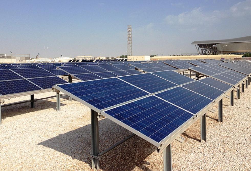HBKU's QEERI Joins International Energy Research Group
