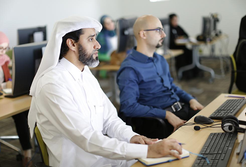 HBKU's Translation and Interpreting Institute Announces Professional Development Workshops for 2019-2020