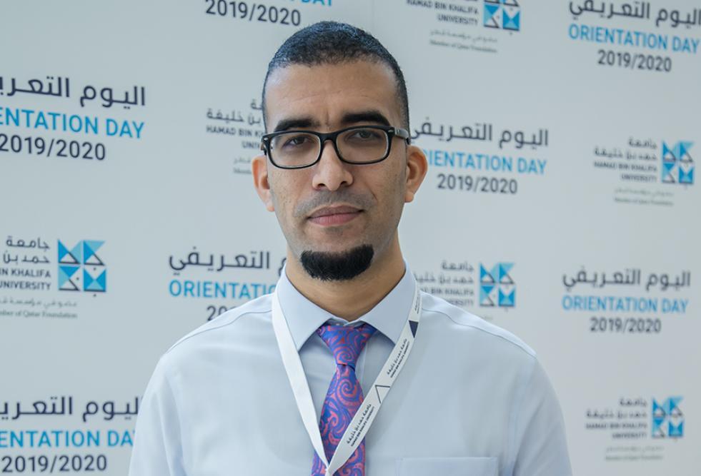 جامعة حمد بن خليفة ترحب بطلابها الجدد الواعدين في العام الدراسي 2019 – 2020